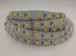 SMD5050 Double Color Strips