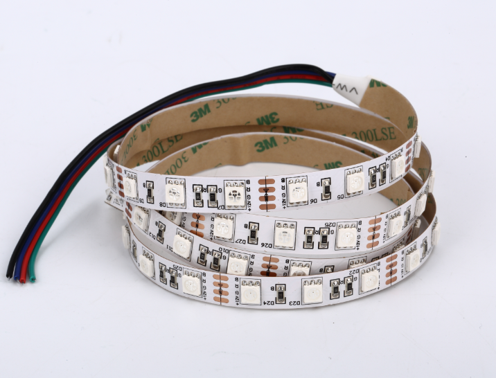 SMD5050 RGB Strip